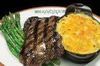 Viva Vegas Strip Steak
